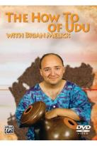 How to of Udu