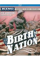 Birth of a Nation, The - Full Uncut Director's Version