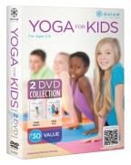 Yoga for Kids Collection