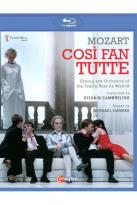 Cosi Fan Tutte (Teatro Real de Madrid)