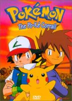 Pokemon Vol. 21: The Po-Ke Corral!