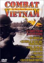 Combat Vietnam - To Hell and Beyond