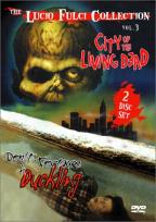 Lucio Fulci Collection Vol. 3: City of the Living Dead/Don't Torture a Duckling