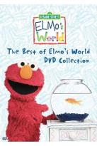 Best of Elmo's World