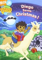 Go, Diego, Go! - Diego Saves Christmas!