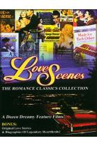 Love Scenes - The Romance Classics Collection