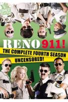 Reno 911! - The Complete Fourth Season