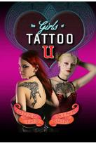 Girls of Tattoo U
