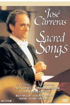 Jose Carreras - The Sacred Concert