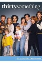 thirtysomething - The Complete First Season