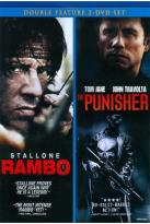 Rambo/Punisher