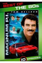 Best of the 80s: Magnum, P.I.