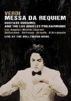 Gustavo Dudamel and the Los Angeles Philharmonic: Verdi - Messa Da Requiem
