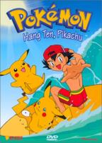Pokemon Vol. 22: Hang Ten, Pikachu
