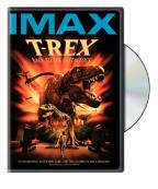 IMAX - T-Rex - Back to the Cretaceous