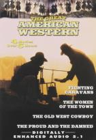 Great American Western - Vol. 16