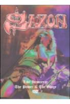Saxon - Live Innocence/Video Anthology
