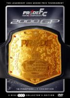 PRIDE Fighting Championships - 2000 GP