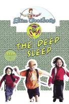 Slim Goodbody's Read Alee Deed Alee, Vol. 08: The Deep Sleep Program 8