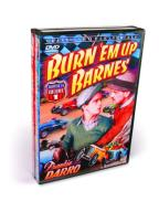 Burn 'Em Up Barnes - Volumes 1&2