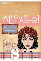 'Allo 'Allo! - Complete Series Eight