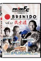 PRIDE Fighting Championships - Bushido: Volume 10