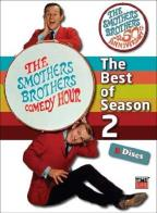 Smothers Brothers Comedy Hour: The Best of Season 2