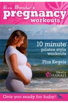 Eva Bondar's Pilates Pregnancy Workouts