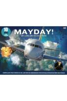 Mayday!: Air, Land and Sea Disasters
