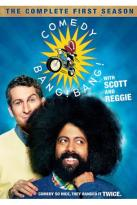 Comedy Bang! Bang!: Season 1
