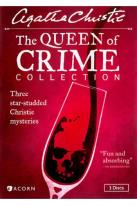 Agatha Christie's The Queen of Crime Collection
