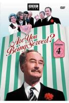 Are You Being Served? - V. 4: Wedding Bells