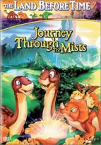 Land Before Time IV: Journey Through the Mists