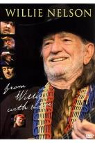 Willie Nelson - From Willie with Love
