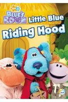 Blue's Room - Little Blue Riding Hood