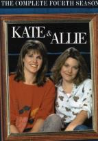 Kate and Allie: Season Four