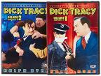 Dick Tracy - Volumes 1&2