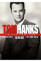 Tom Hanks - Triple Feature