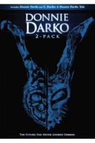 Donnie Darko/S. Darko: A Donnie Darko Tale