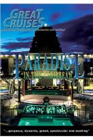 Great Cruises - Carnival's Paradise In The Caribbean The Non-Smoking Cruise