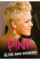 Pink: Alive and Kicking