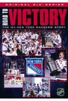 NHL: Road to Victory - The New York Rangers Story