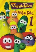 VeggieTales - Value Pack 1