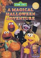 Sesame Street - A Magical Halloween Adventure