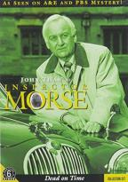 Inspector Morse - The Dead On Time Set