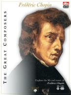 Frederic Chopin - Great Composers