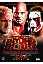 TNA Wrestling - Bound for Glory 2006