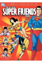 All - New Superfriends Hour: Season 1 Vol. 1