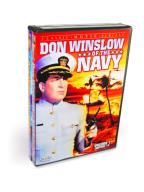 Don Winslow of the Navy - Volumes 1&2