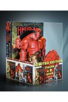 Hellboy - Limited Edition 2-Pack